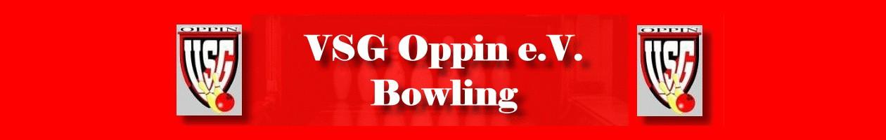 VSG Oppin – Bowling